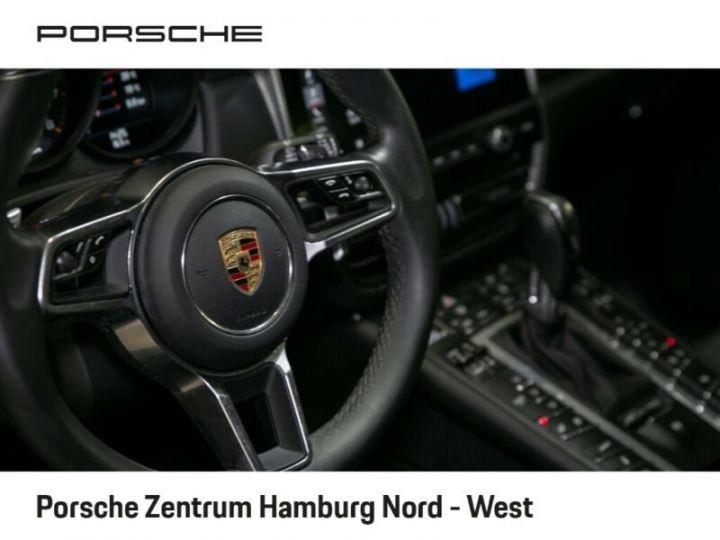 Porsche Macan bleu  - 10