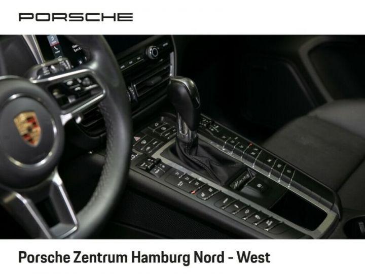 Porsche Macan bleu  - 11