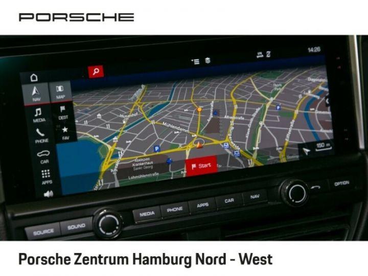 Porsche Macan bleu  - 14