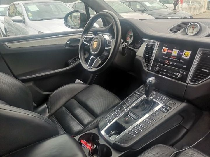 Porsche Macan NOIR METAL Occasion - 5