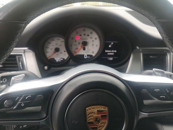 Porsche Macan NOIR METAL Occasion - 6