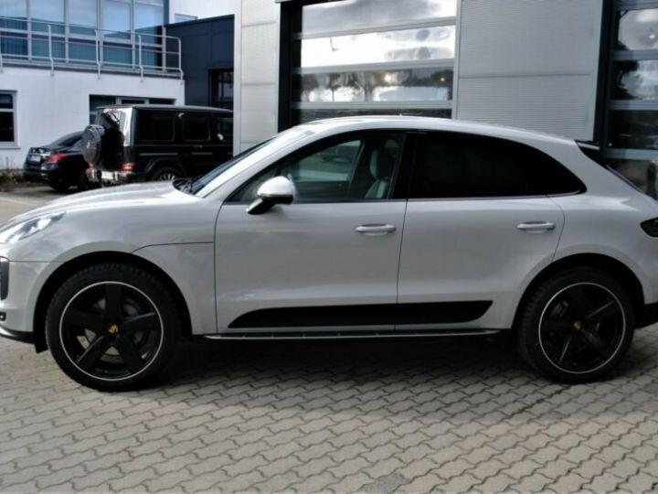 Porsche Macan blanc craie - 2