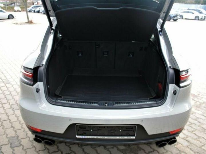 Porsche Macan blanc craie - 6