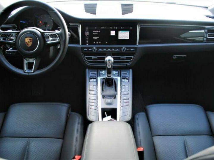Porsche Macan blanc craie - 9