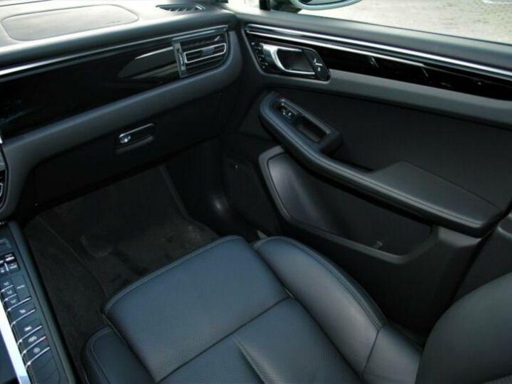 Porsche Macan blanc craie - 11