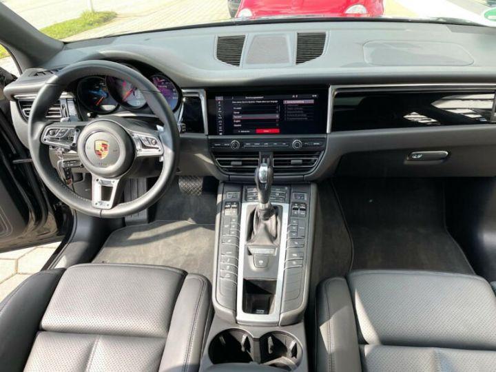 Porsche Macan noir - 10