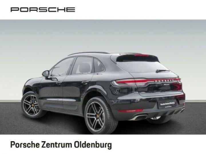 Porsche Macan noir - 2