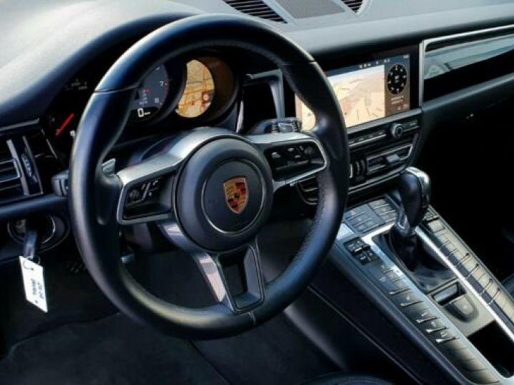 Porsche Macan noir - 5