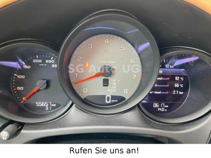 Porsche Macan Blanc - 9