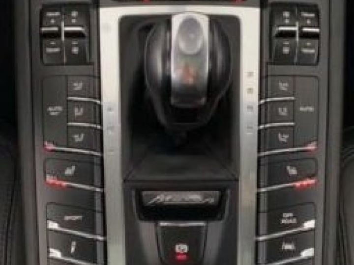 Porsche Macan cuir noir - 4