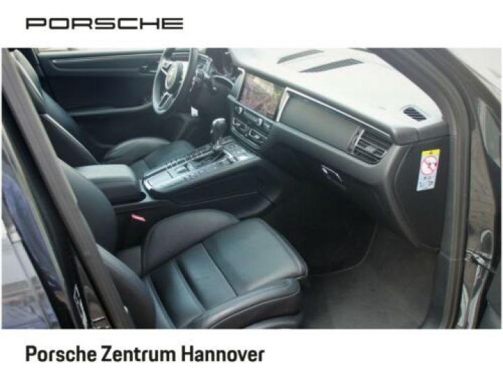 Porsche Macan Gris Vulkan - 4