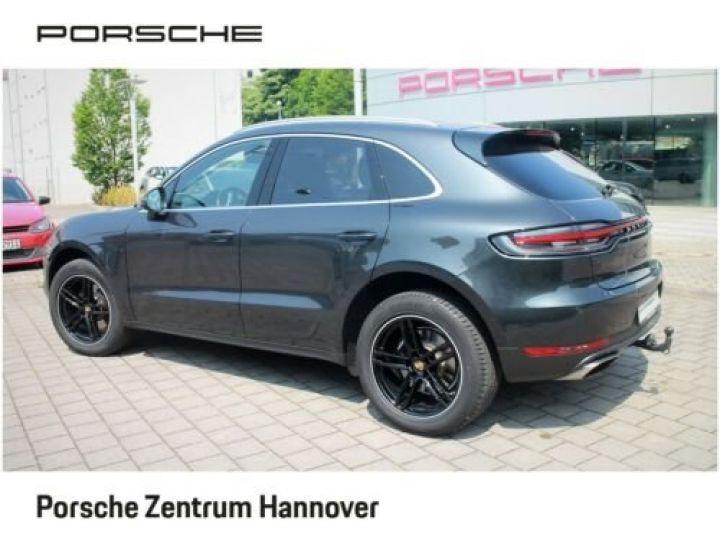Porsche Macan Gris Vulkan - 7