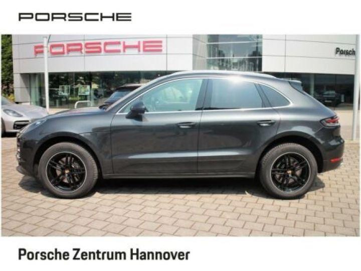 Porsche Macan Gris Vulkan - 8