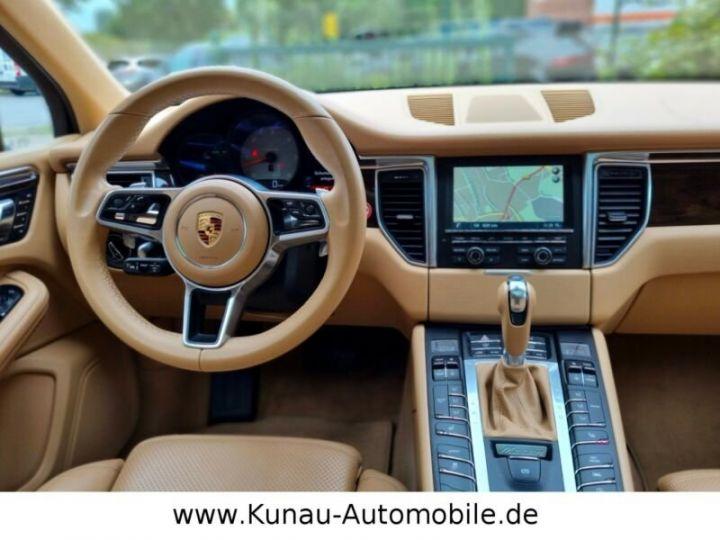 Porsche Macan Bordeaux ( Acajou) - 14