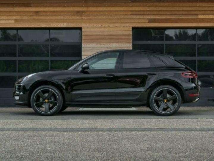Porsche Macan noir - 13