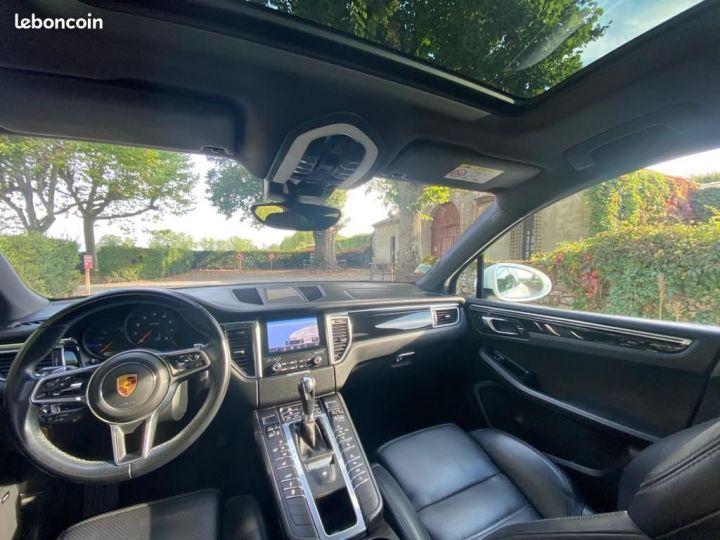Porsche Macan Blanc Occasion - 5