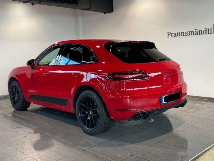 Porsche Macan # 1ere Main/2017/28000Kms Rouge - 2