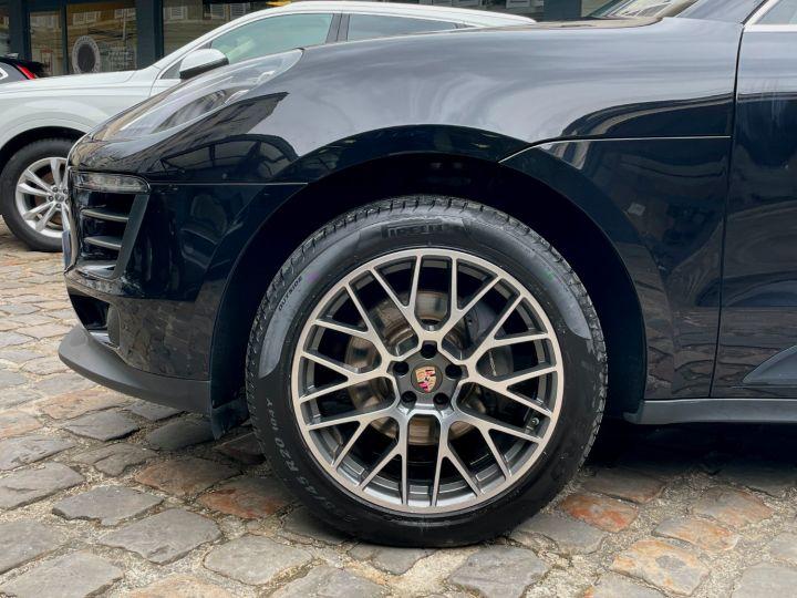 Porsche Macan 2.0 Noir Métal - 9