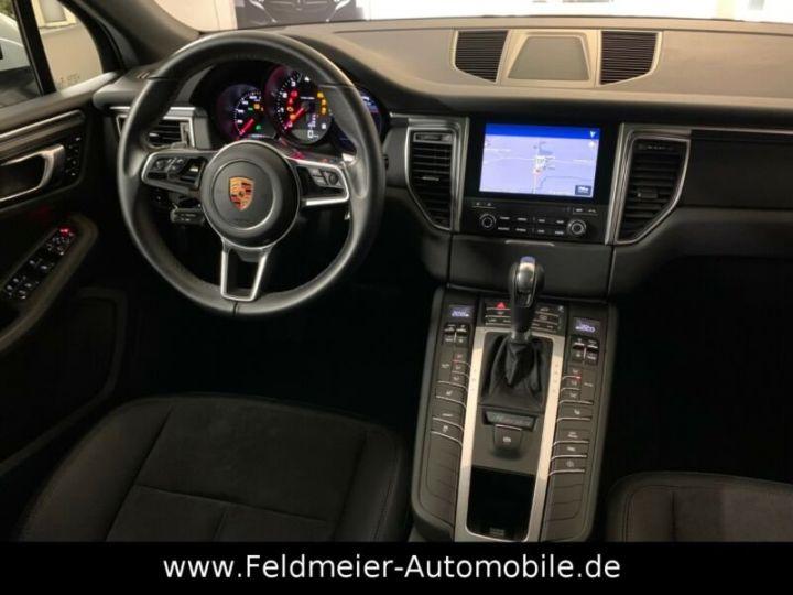 Porsche Macan 2.0 252ch PDK*Approved*Panorama*Livraison* Garante 12 Mois Blanc - 5