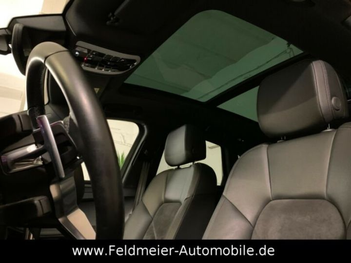 Porsche Macan 2.0 252ch PDK*Approved*Panorama*Livraison* Garante 12 Mois Blanc - 7