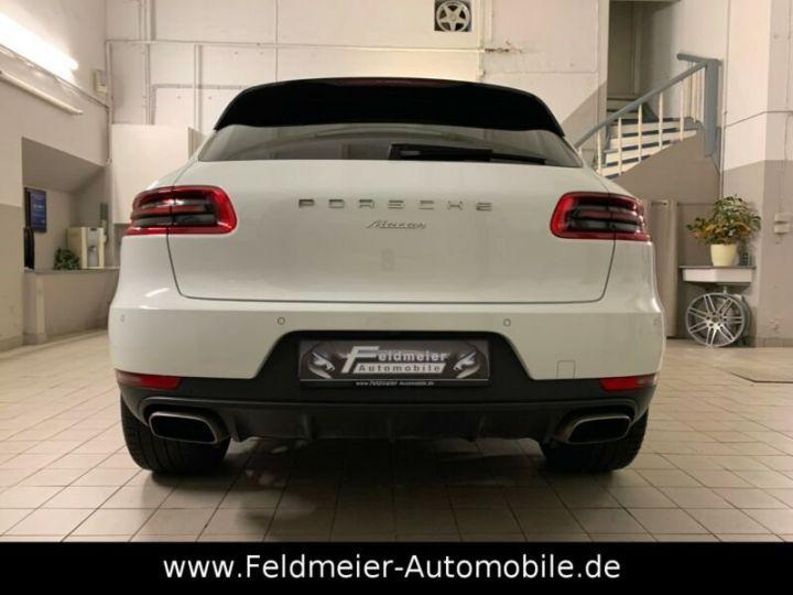 Porsche Macan 2.0 252ch PDK*Approved*Panorama*Livraison* Garante 12 Mois Blanc - 12