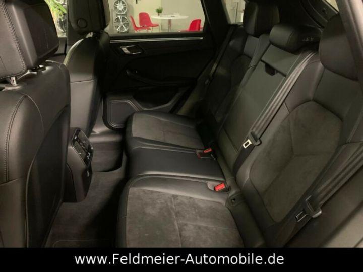 Porsche Macan 2.0 252ch PDK*Approved*Panorama*Livraison* Garante 12 Mois Blanc - 14