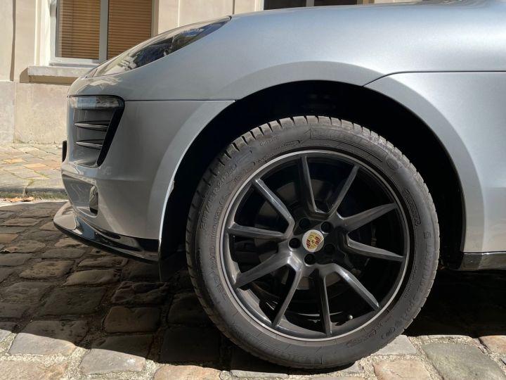 Porsche Macan 2.0 300CH Gris - 7
