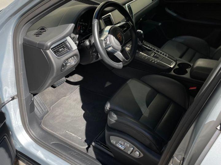 Porsche Macan 2.0 300CH Gris - 13
