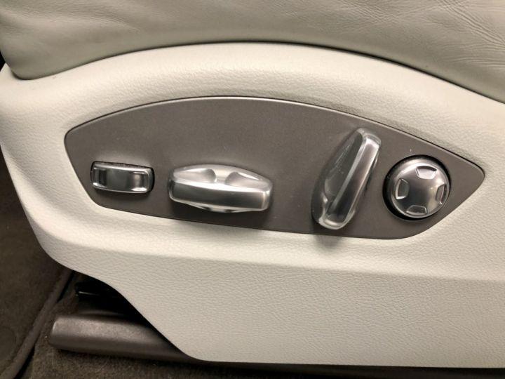 Porsche Macan 3.0 D 258cv Gris Quartz - 10