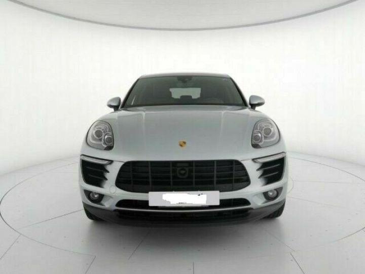 Porsche Macan # 3.0 S Diesel # 1ere Main # Inclus la livraison du véhicule à votre domicile, la CG et le Malus écolo # Gris Peinture métallisée - 7