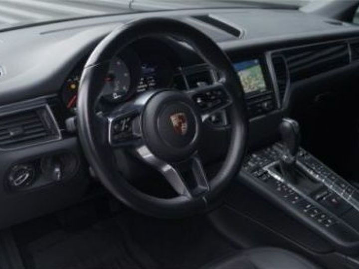 Porsche Macan 3.0 V6 258CH S DIESEL PDK NOIR Occasion - 8