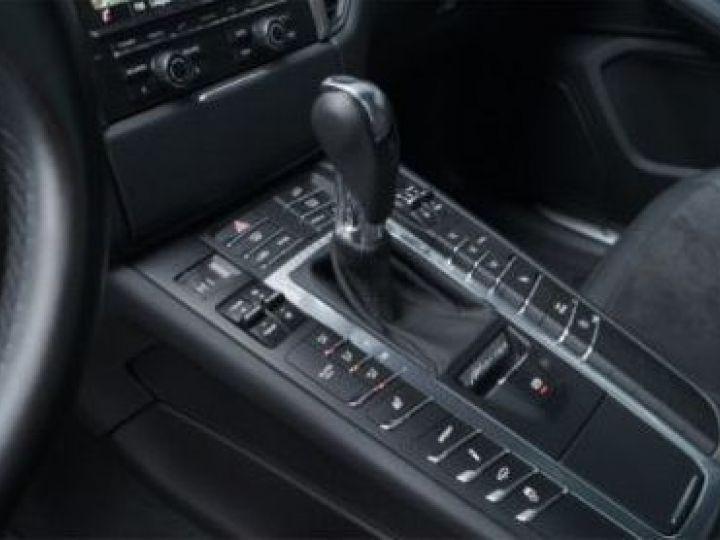 Porsche Macan 3.0 V6 258CH S DIESEL PDK NOIR Occasion - 9