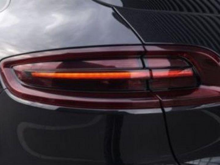 Porsche Macan 3.0 V6 258CH S DIESEL PDK NOIR Occasion - 12