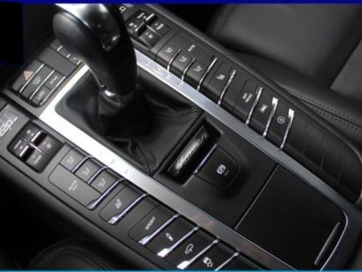 Porsche Macan 3.0 V6 258CH S DIESEL PDK BLANC Occasion - 8