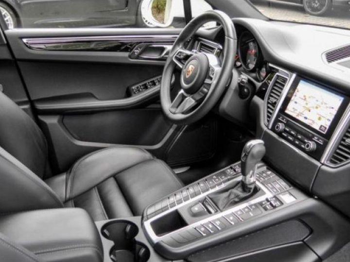 Porsche Macan 3.0 V6 258CH S DIESEL PDK BLANC Occasion - 2