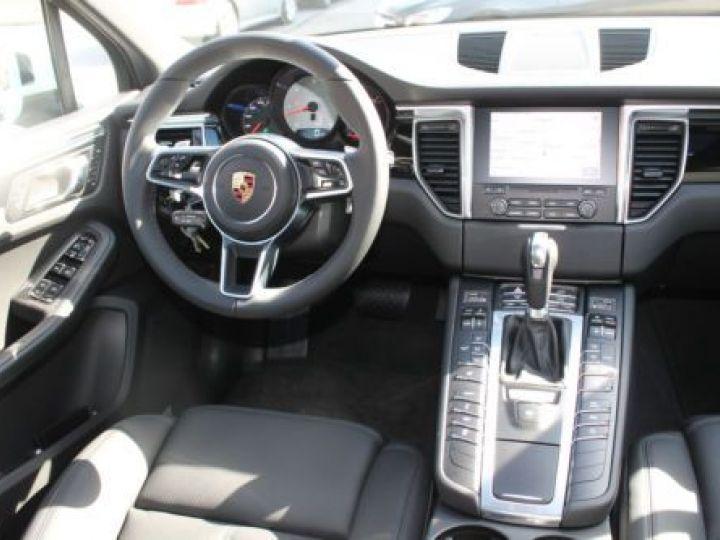 Porsche Macan 3.0 V6 258CH S DIESEL PDK BLANC Occasion - 10