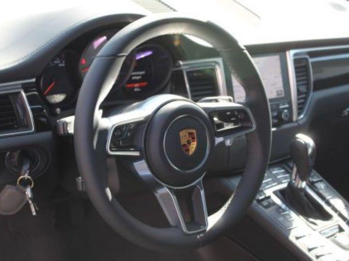 Porsche Macan 3.0 V6 258CH S DIESEL PDK BLANC Occasion - 12