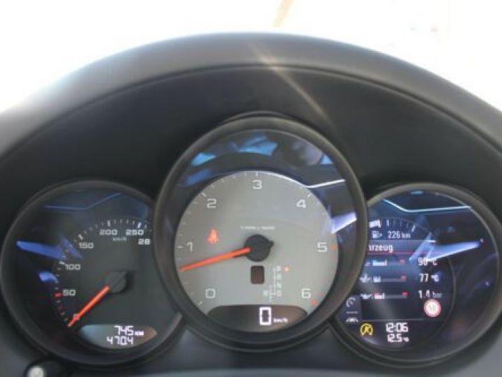 Porsche Macan 3.0 V6 258CH S DIESEL PDK BLANC Occasion - 18