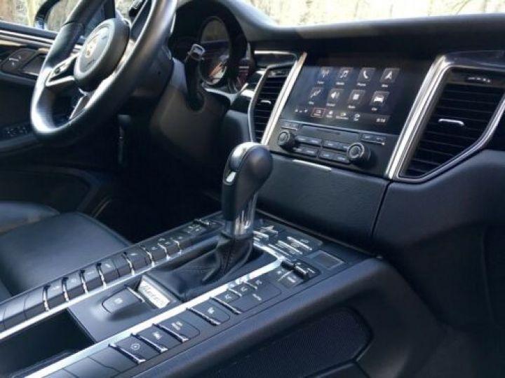 Porsche Macan 3.0 V6 258CH S DIESEL PDK NOIR Occasion - 11