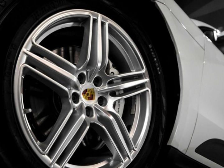 Porsche Macan 3.0 V6 258CH S DIESEL PDK BLANC Occasion - 5