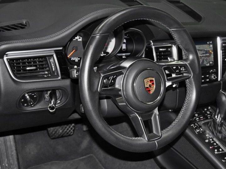Porsche Macan 3.0 V6 258CH S DIESEL PDK NOIR Occasion - 2