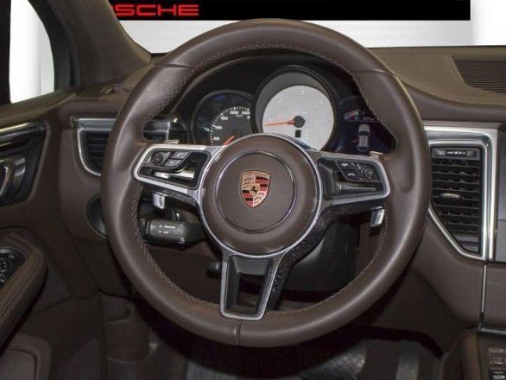 Porsche Macan 3.0 V6 258CH S DIESEL PDK MARRON Occasion - 3