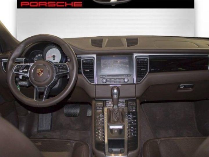 Porsche Macan 3.0 V6 258CH S DIESEL PDK MARRON Occasion - 5