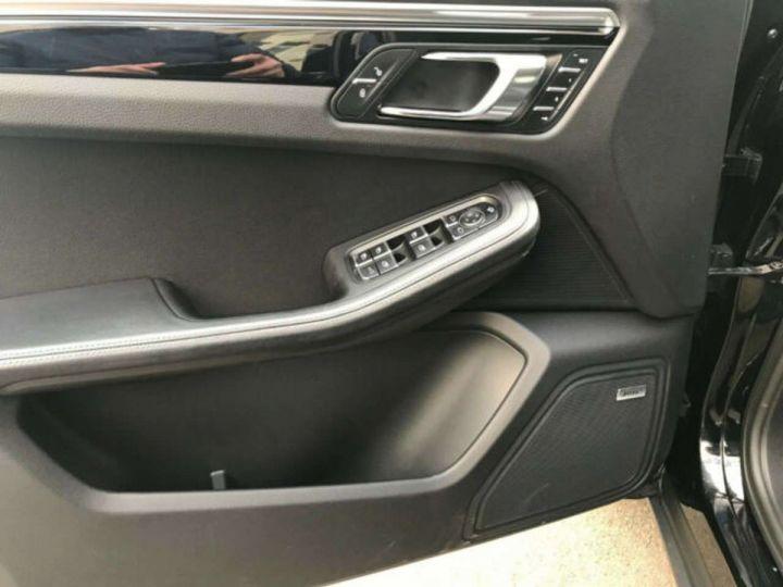 Porsche Macan 3.0 V6 340ch S PDK *Toit pano - cuir - Bi-Xénon* Livré et garantie 12 mois Noir - 5