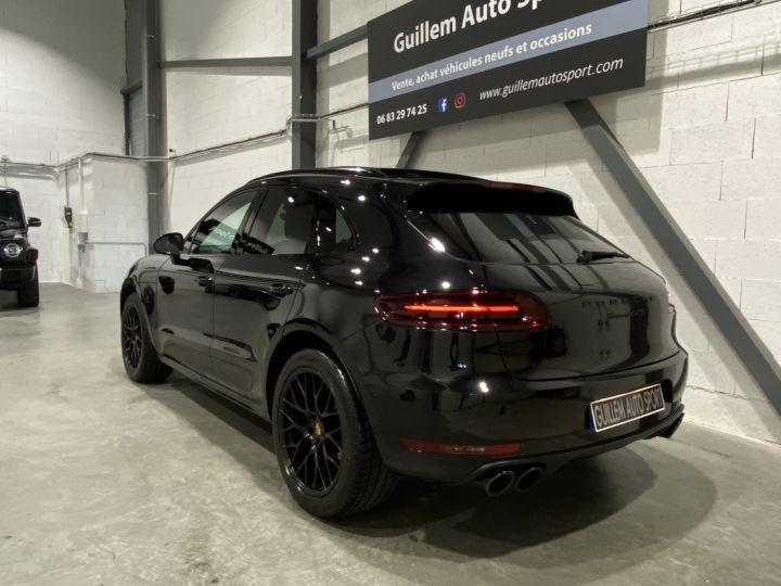 Porsche Macan 3.0 V6 360 ch GTS PDK NOIR - 3