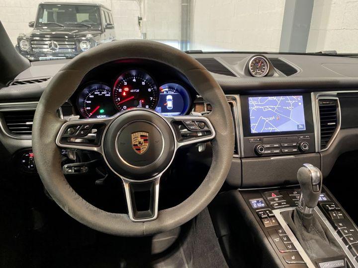 Porsche Macan 3.0 V6 360 ch GTS PDK NOIR - 18