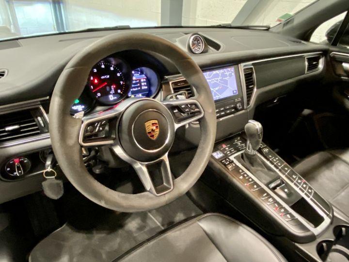 Porsche Macan 3.0 V6 360 ch GTS PDK NOIR - 19