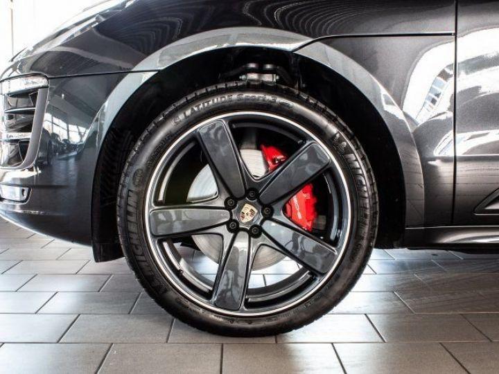Porsche Macan 3.0 V6 GTS Gris Volcan métallisé - 4