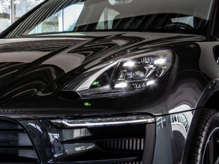 Porsche Macan 3.0 V6 GTS Gris Volcan métallisé - 6