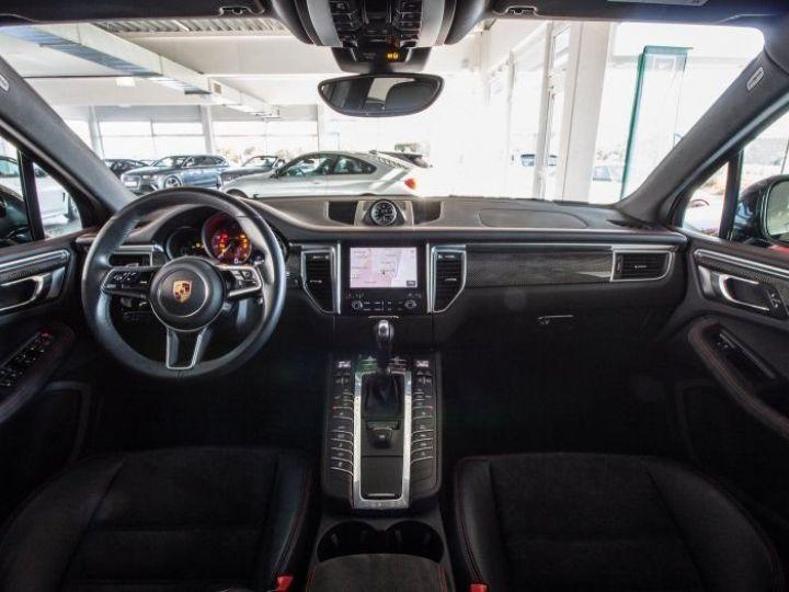 Porsche Macan 3.0 V6 GTS Gris Volcan métallisé - 7